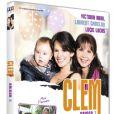 Le DVD de  Clem  saison 3, dans les bacs le 4 avril.