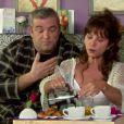 Victoria Abril incarne la maman de Clem dans la troisième saison de la série, diffusée sur TF1 à partir du 19 mars à 20h50.