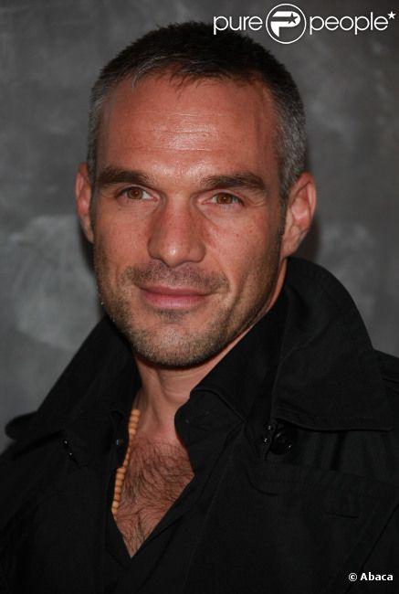 Philippe Bas en octobre 2011 à Paris