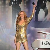 Céline Dion : La vraie étant malade, certains la préfèrent en cire