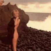 Melody Gardot nue dans une crique déserte pour The Absence