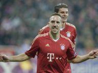 Ribéry, Benzema, Parker, Henry... Découvrez le sportif tricolore le mieux payé