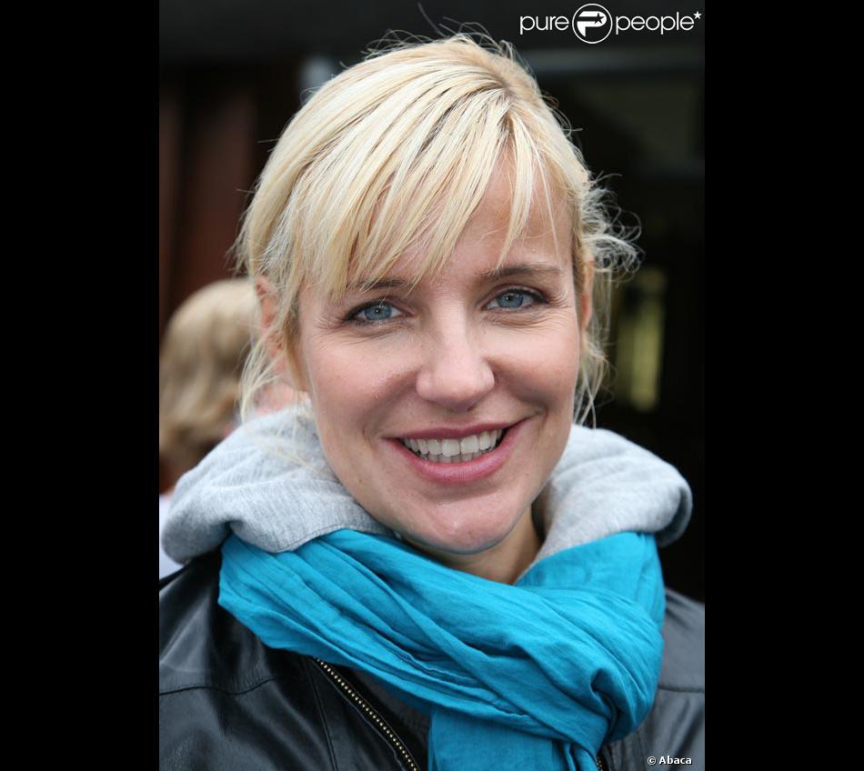 France 2 : Céline Géraud est remplacée à la présentation