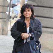 Anne Sinclair : Sereine et déterminée, elle livre ses mises au point
