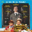 L'affiche du film L'Elève Ducobu