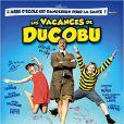 L'affiche du film Les Vacances du Ducobu