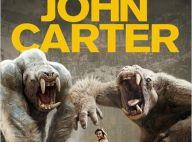 John Carter, le héros de Disney, bat Jean Reno et Michaël Youn à plate couture