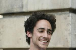 Thomas, fils de François Hollande : 'Sarkozy a été le président des extrariches'