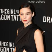 Focus beauté : Rooney Mara