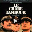 Le Crabe-Tambour  (1977), film de Pierre Schoendoerffer avec Jean Rochefort, adapté du roman éponyme de 1976 et récompensé par trois César en 1978.