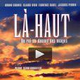 Bande-annonce de  Là-haut, un roi au-dessus des nuages  (2004), adapté de l'oeuvre de Pierre Schoendoerffer.