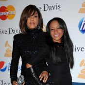 Mort de Whitney Houston : Le baiser ''incestueux'' de sa fille Bobbi Kristina
