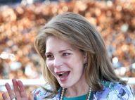 La reine Noor à Maastricht : une présidente radieuse, un exemple à suivre