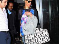 Rihanna dit tout sur la mode et le cinéma, ses deux nouveaux défis