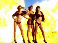 Victoria's Secret : Les Anges dans leur pub la plus sexy, signée Michael Bay