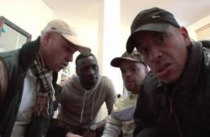 Omar Sy : Très énervé, il démonte les Kaïra dans leur nouveau teaser en exclu