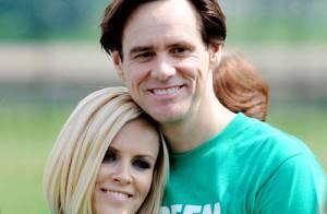 PHOTOS : Jim Carrey est amoureux, engagé mais a... mauvaise mine !