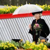 Reine Beatrix : Friso dans le coma, elle reprend courageusement des couleurs