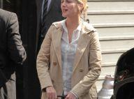 Mélanie Laurent continue son aventure hollywoodienne en agent du FBI