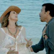 Shania Twain remet le pied à l'étrier grâce à Lionel Richie dans 'Endless Love'