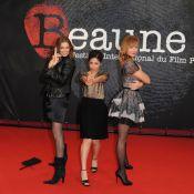 Nadia Farès, Julie Ferrier et Naidra Ayadi : Trois charmantes drôles de dames