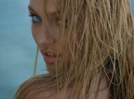 Candice Swanepoel et Miranda Kerr célèbrent déjà l'été en exhibant leurs jambes