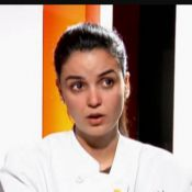 Top Chef 2012 : Tabata éliminée en larmes, Norbert va en finale !