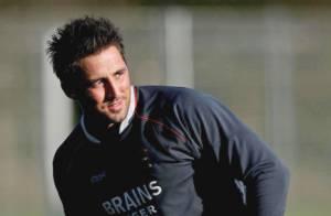 Gavin Henson viré des Cardiff Blues après un ultime dérapage alcoolisé