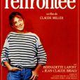 L'Effrontée  (1985) avec Charlotte Gainsbourg.