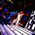 Stéphanie dans The Voice, le 7 avril sur TF1