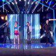Garou et ses trois talents dans The Voice, samedi 7 avril sur TF1