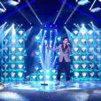 Alban dans The Voice, samedi 7 avril 2012 sur TF1