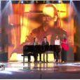 Florent Pagny et ses talents dans The Voice, samedi 7 avril sur TF1