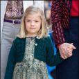 La famille royale d'Espagne assistait le 8 avril 2012 en la cathédrale Santa Maria de Majorque (''La Seu'') à la messe de Pâques conduite par Jesus Murgui.