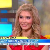 Jenna Talackova : La miss transsexuelle a gagné, elle participera à Miss Univers