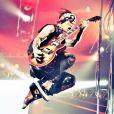 Axl Rose et les Guns N'Roses nouvelle version seront en tournée en France au mois de juin 2012, de Bercy à la Méditerranée en passant par le Hellfest !