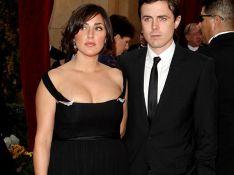 Couple Affleck/Phoenix : enfin le prénom du deuxième bébé !