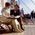 Titanic (1997) de James Cameron.