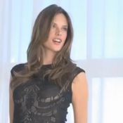 Alessandra Ambrosio enceinte : Energique et sexy pour une virée espagnole
