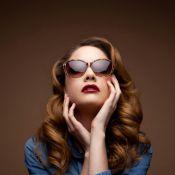 Solweig Rediger-Lizlow : Superbe et malicieuse, elle rend hommage aux icônes
