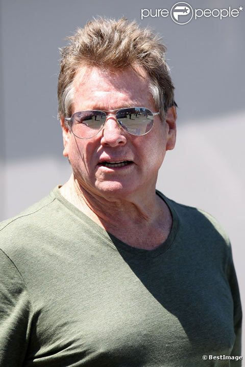 Ryan O'Neal en mai 2011 à Los Angeles