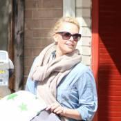 Charlize Theron : Déjeuner avec son fils, 'l'enfant le plus cool de la Terre'