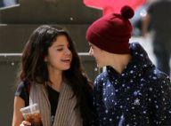 Justin Bieber et Selena Gomez : Il leur en faut peu pour être heureux