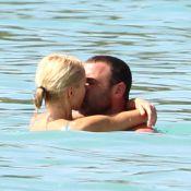 Naomi Watts et Liev Schreiber : Baisers passionnés dans les eaux de la Barbade