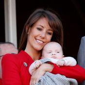 Princesse Marie : Son bébé star au balcon pour les 72 ans de la reine Margrethe