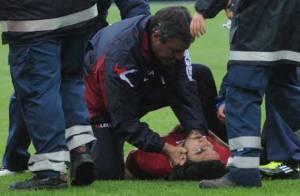Mort de Piermario Morosini : L'ultime hommage au jeune joueur disparu à 25 ans