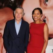 Robert De Niro et sa femme, éclipsés par Olivia Wilde et Camilla Belle