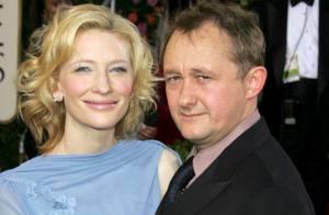 Cate Blanchett maman pour la troisième fois