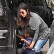 Sandra Bullock, rayonnante avec son fils Louis : son ex-mari revient à la charge