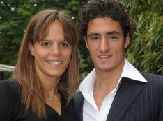 PHOTOS : Laure Manaudou officialise son histoire d'amour... en public !